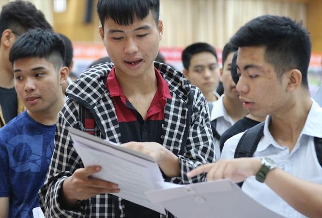 Nhieu Truong Cd Su Pham Xet Tuyen Bo Sung Dot 2