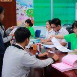 Nhiều trường ĐH vẫn ngóng sinh viên nhập học