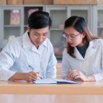 Quy định điểm sàn y dược nhiều trường phía Nam phải thông báo tuyển bổ sung