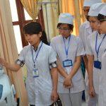 Sinh viên ngành Y Dược có thể được cấp giấy phép hành nghề tạm thời
