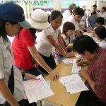 Tuyển sinh 2019 sẽ xử lý nghiêm các trường ĐH vượt chỉ tiêu
