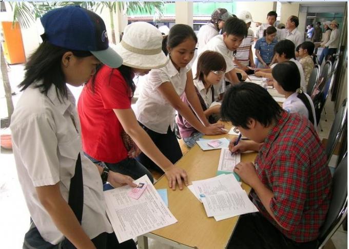 Tuyen Sinh 2019 Se Xu Ly Nghiem Cac Truong Dh Vuot Chi Tieu