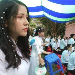 5 cô nàng đã đẹp xuất sắc lại học giỏi của trường chuyên THPT Lào Cai