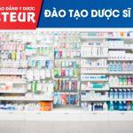 Dược sĩ Cao đẳng không bán thuốc có thể làm gì?