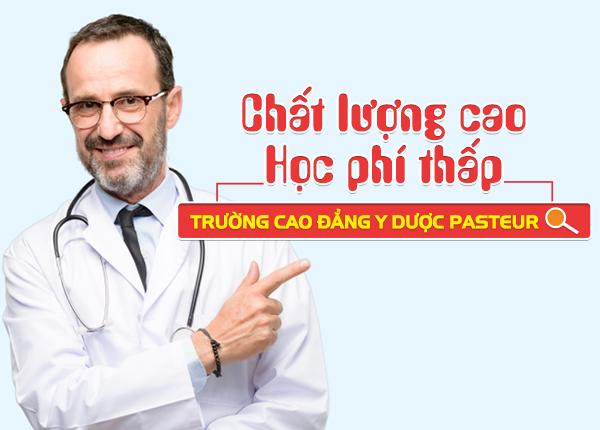 Địa chỉ học Văn bằng 2 Cao đẳng Kỹ thuật Vật lý trị liệu chất lượng tại TPHCM