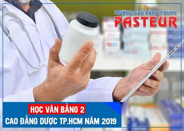Dia Chi Hoc Van Bang 2 Cao Dang Duoc