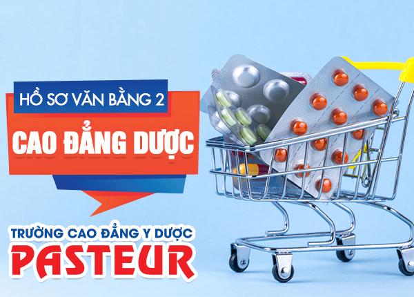Ho So Van Bang 2 Cao Dang Duoc Pasteur 22 10