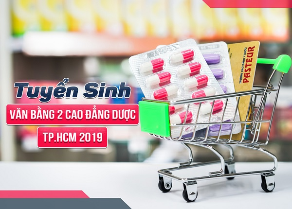 Truong Cao Dang Y Duoc Pasteur Tuyen Sinh Van Bang 2 Cao Dang Duoc Tphcm 2019 1