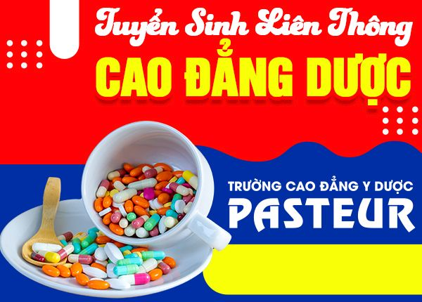 Tuyen Sinh Lien Thong Cao Dang Duoc Pasteur 14 10