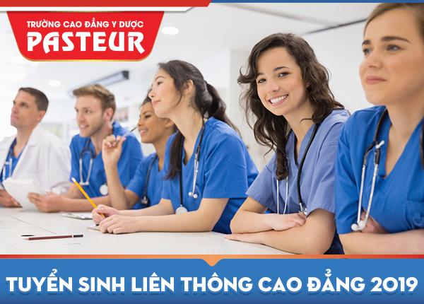 Tuyen Sinh Lien Thong Cao Dang Nam 2019 Pasteur 17 5 1