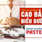 Hướng dẫn cách đăng ký xét tuyển văn bằng 2 Cao đẳng Điều dưỡng TPHCM