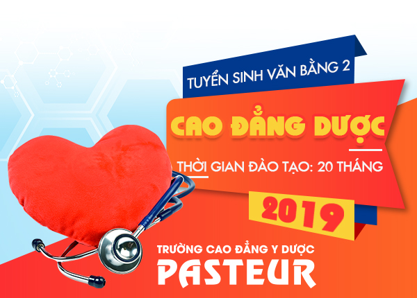 Tuyen Sinh Van Bang 2 Cao Dang Duoc Pasteur 22 10