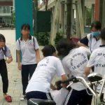 Bộ GD chỉ đạo xử lý vụ học sinh đánh bạn chỉ vì chê màu giầy