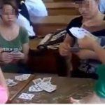 Trường ĐH thi hành kỷ luật 4 sinh viên đánh bài trong trường