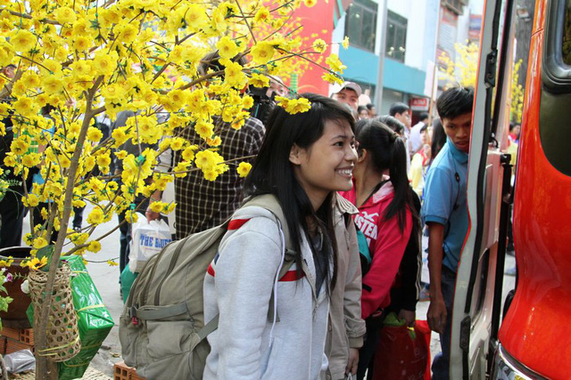 Tet Canh Ty Nhieu Truong Dh Cho Sinh Vien Nghi 3 Tuan