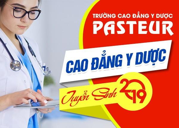 Thoi Gian Cac Dot Xet Tuyen Truong Cao Dang Y Duoc Tphcm Nam 2019
