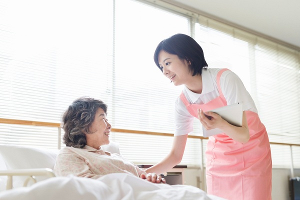 Quy tắc giao tiếp đối với Điều dưỡng viên làm việc tại Nhật Bản