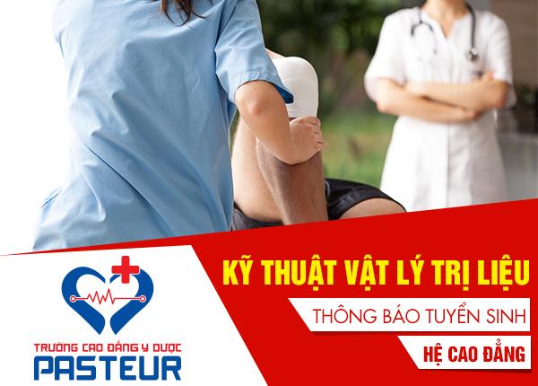 Thong Cao Tuyen Sinh Cao Dang Vat Ly Tri Lieu Pasteur 6 8