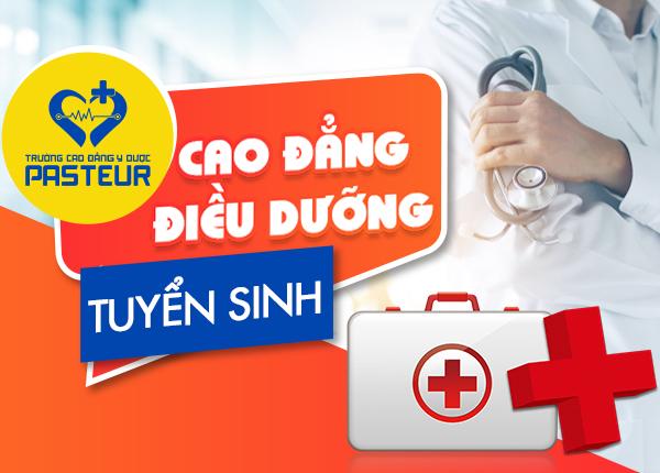Tuyen Sinh Cao Dang Dieu Duong Pasteur 22 10 1