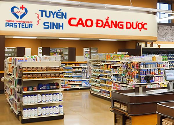 Tuyen Sinh Cao Dang Duoc 17 9