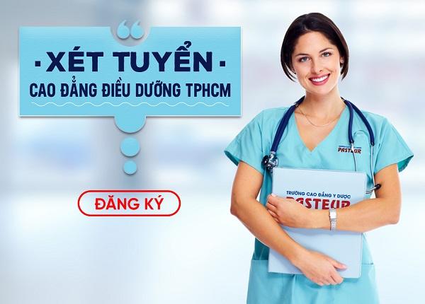 Xet Tuyen Cao Dang Dieu Duong Tphcm Truong Cao Dang Y Duoc Pasteur