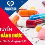 Muốn học ngành Dược nên học trường nào tại TPHCM?