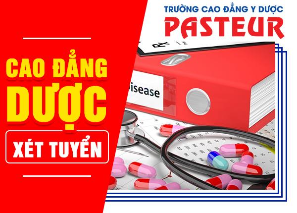 Xet Tuyen Cao Dang Duoc Pasteur 31 10