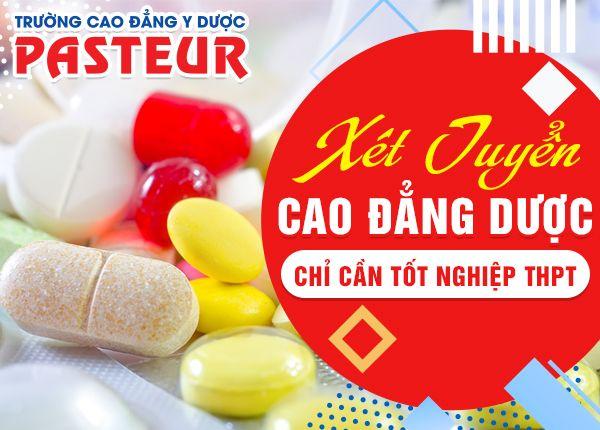 Xet Tuyen Cao Dang Duoc Pasteur 4 7