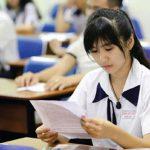 Bộ thông báo lưu ý tổ chức cho kỳ thi thpt quốc gia năm 2020