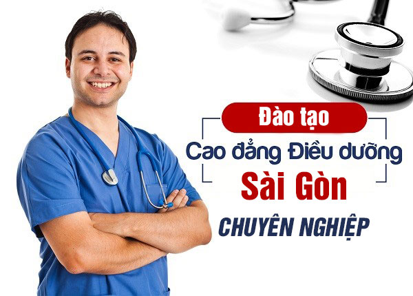 Dao Tao Cao Dang Dieu Duong Sai Gon Chuyen Nghiep 1