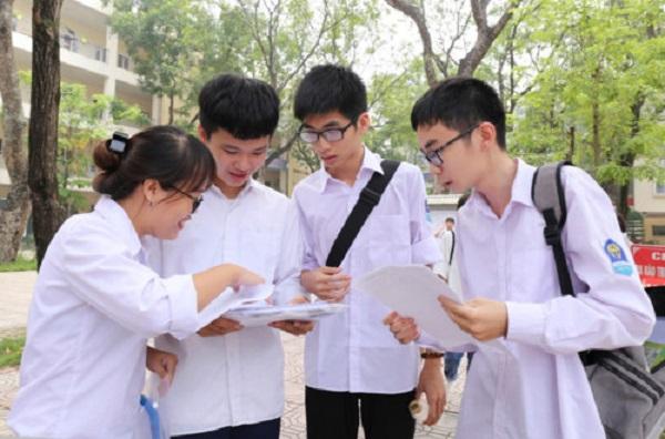 Nhieu Giao Vien Cho Rang Thi Trac Nghiem Toan Nen Giu Nhu Hien Tai (2)