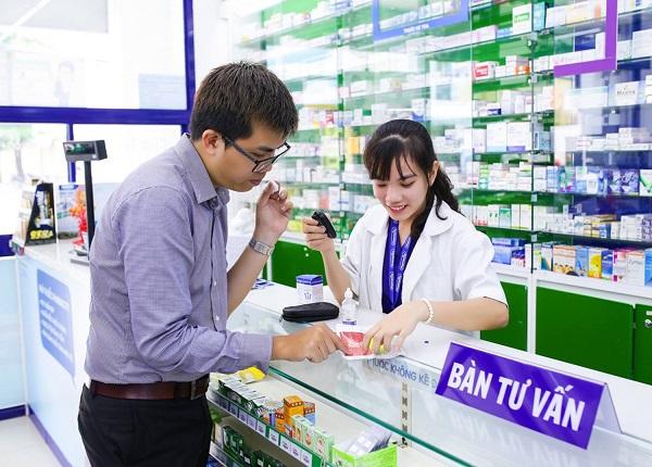 Tiem Nang Nganh Duoc
