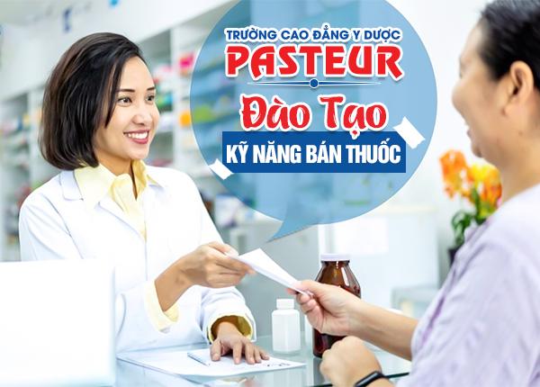 Dao Tao Ky Nang Ban Thuoc Pasteur 23 7