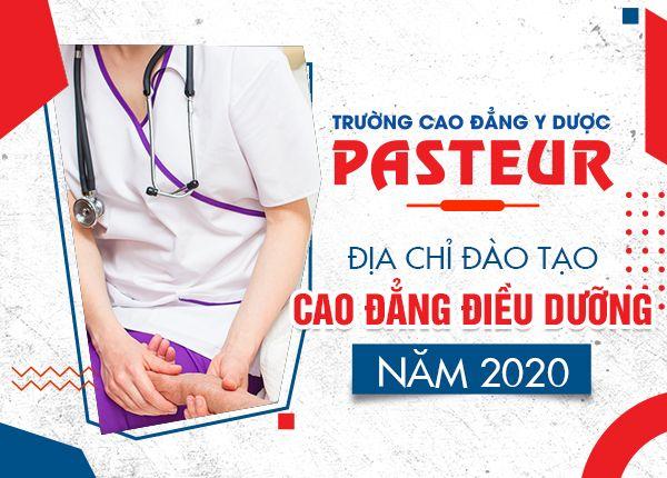 Dia Chi Dao Tao Cao Dang Dieu Duong Pasteur 4 12