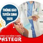 Nét độc đáo trong hình thức giảng dạy tại Trường Cao đẳng Y dược Pasteur