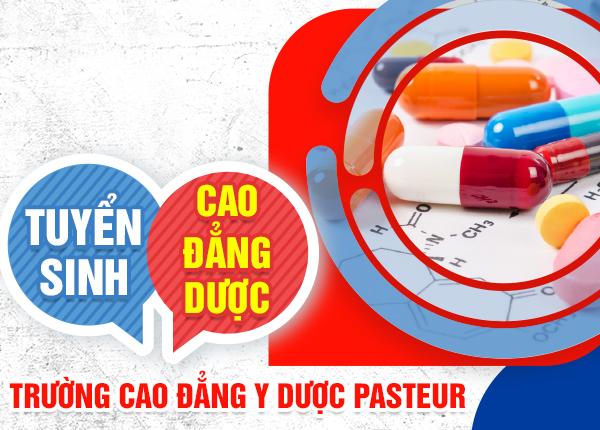Tuyen Sinh Cao Dang Duoc Pasteur 4 12