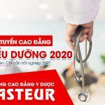 Để xét tuyển Cao đẳng Điều dưỡng TPHCM năm 2020 thí sinh cần những gì?