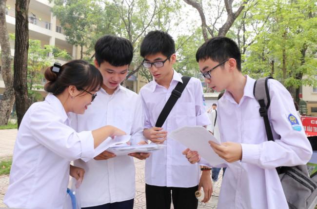 Chuan Bi Dieu Kien De To Chuc Ky Thi Thpt Quoc Gia Nam 2020