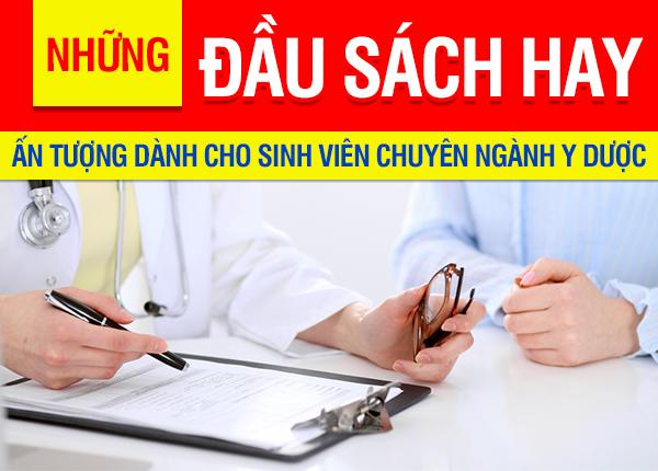 Nhung Dau Sach Y Duoc