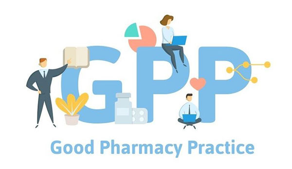 GDP là tiêu chuẩn thực hành tốt phân phối thuốc
