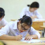 Tuyển sinh 2020 tăng thi đánh giá năng lực giảm chỉ tiêu thi thpt quốc gia