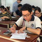 ĐHQG TPHCM chính thức mở cổng đăng ký thi đánh giá năng lực 2020