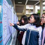 Những trường ĐH tổ chức thi riêng năm 2020 để tuyển sinh