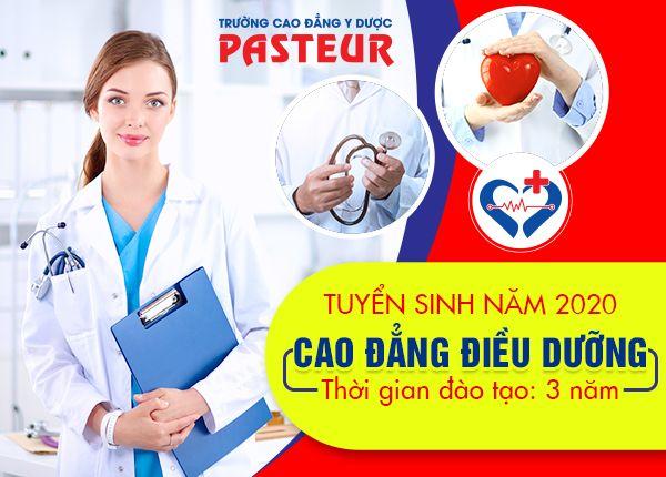 Tuyen Sinh Cao Dang Dieu Duong Pasteur 11 2