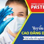 Chương trình đào tạo Cao đẳng Dược Sài Gòn mới nhất trong năm 2020