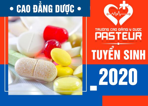 Tuyen Sinh Cao Dang Duoc Pasteur 6 2