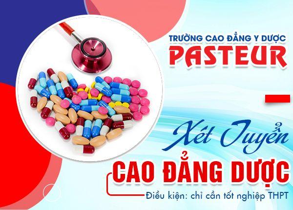 Xet Tuyen Cao Dang Duoc Pasteur 12 2