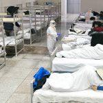 Nóng: Số lượng người nhiễm virus nCoV lại tăng tại tỉnh Vĩnh Phúc
