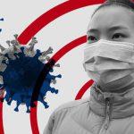 Virus corona có thể bắn xa 3m khi người bệnh hắt hơi