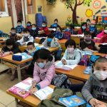 Bộ Y tế hướng dẫn đảm bảo an toàn cho học sinh quay lại trường học trong mùa dịch Covid -19